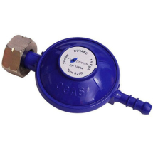 28Mbar Butane Regulator