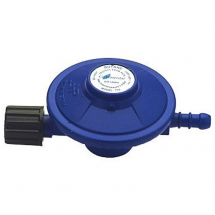 30Mbar Camping Gas Regulator