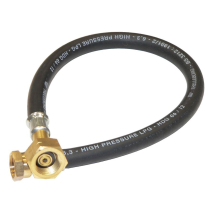 Clesse 20inch Butane x W20 Pigtail Hose - UURP0011A7
