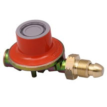 Clesse 4kg Propane Regulator 3/8inch 27mb 001825AN