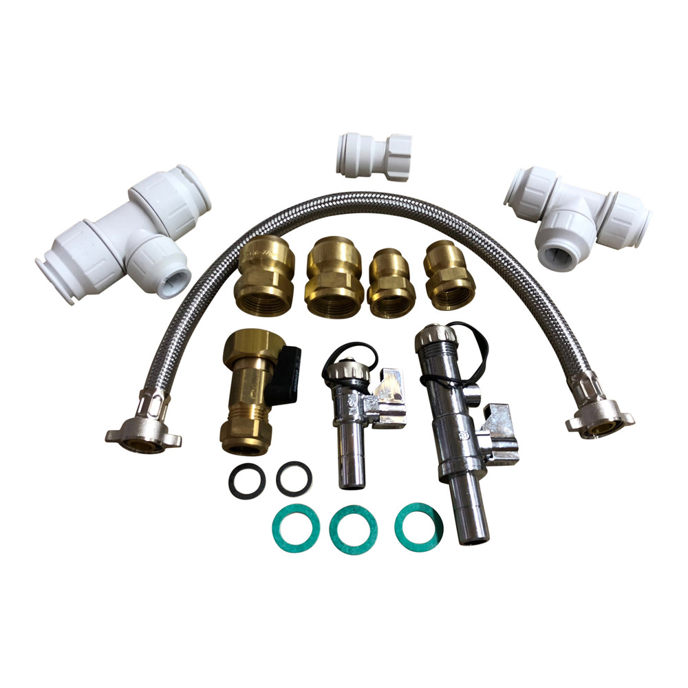 Morco FEB24E/D Fitting Kit - Complete