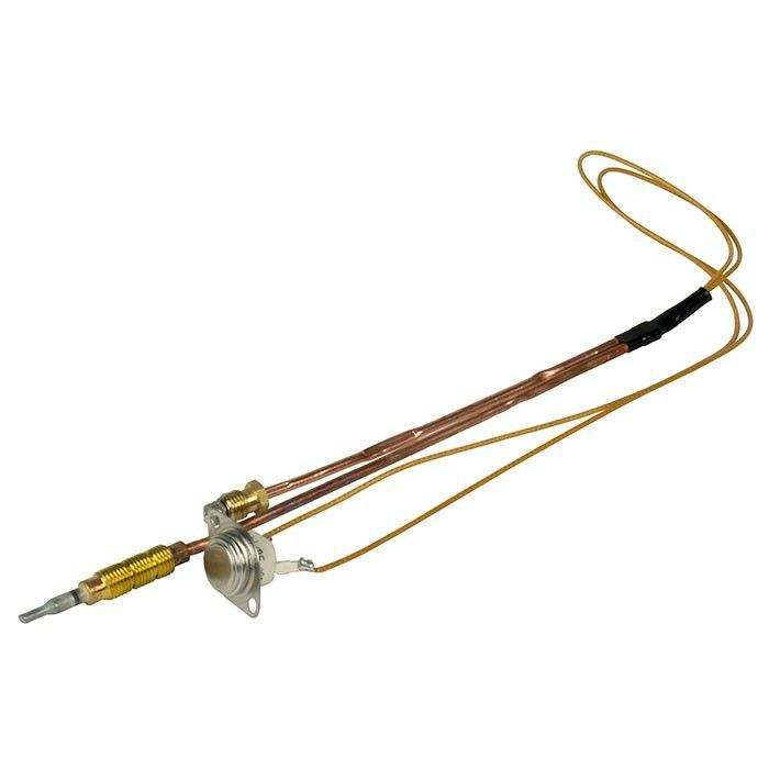 Morco D61B & D61E Thermocouple for water heater - FW0301