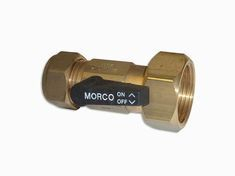Morco Swivel ISV 3/4 X 10mm