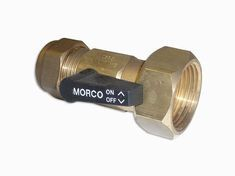 Morco Swivel ISV 3/4 X 15mm