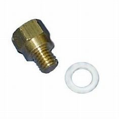 MORCO D61B/E SMALL DRAIN SCREW AND WASHER
