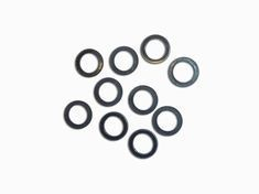 MORCO D61B/E HEAT EXCHANGER WASHER PACK OF 10 - FW0547
