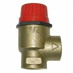 Morco 20E Safety Valve FCB1150