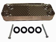 MORCO GB24 PLATE HEAT EXCHANGER ICB121001