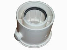 Morco GB24/30 Vertical Flue Connector RSF346