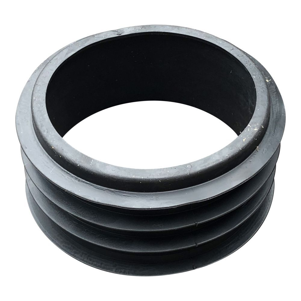 110mm Soil Pipe & FittingsToilet Pan Connector Ring Seal