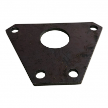 Bosun Hitch Plate Only