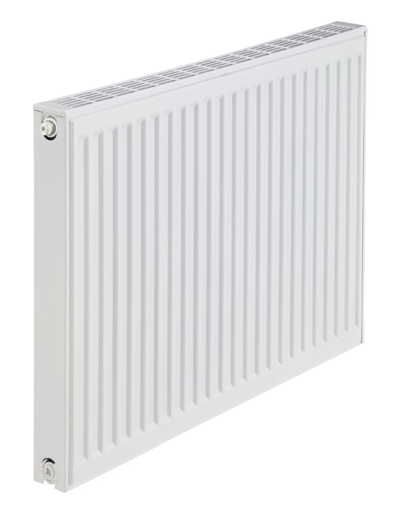 Single Convector Radiator 600mm x 600mm