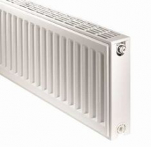 Single Convector Radiator 600mm x 700mm