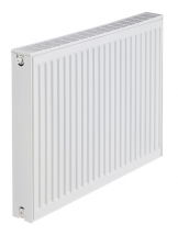 Double Panel Single Convector Radiator 600mm x 500mm