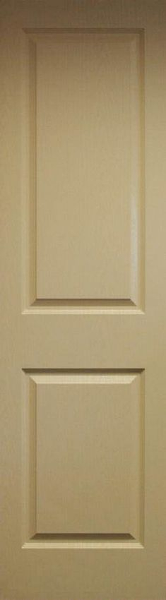 Ribble Moulded 2 panel door