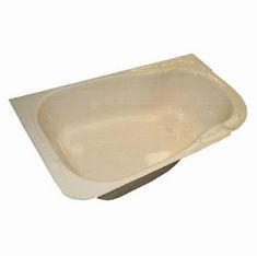 Bath repair skin HFG7247 1210mm x 680mm Soft Cream