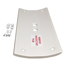 Plas-tech Keswick Access Panel With fasteners PC/002678