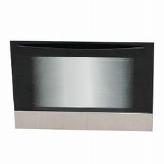 Spinflo Cocina Glass oven door black SMAO4330.BK