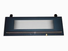 Spinflo Aspire Grill Door SMAO4120.BK1X