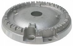 Stoves 600 DIS Large burner skirt 082519604