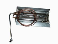 BELLING OVEN BURNER AND THERMO ASSEM 013127700
