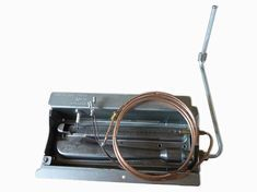 BELLING OVEN BURNER AND THERMO ASSEM 012551105