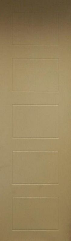 Trent Subtle moulded panel Door
