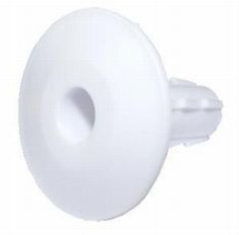 Cable Bushing WHITE