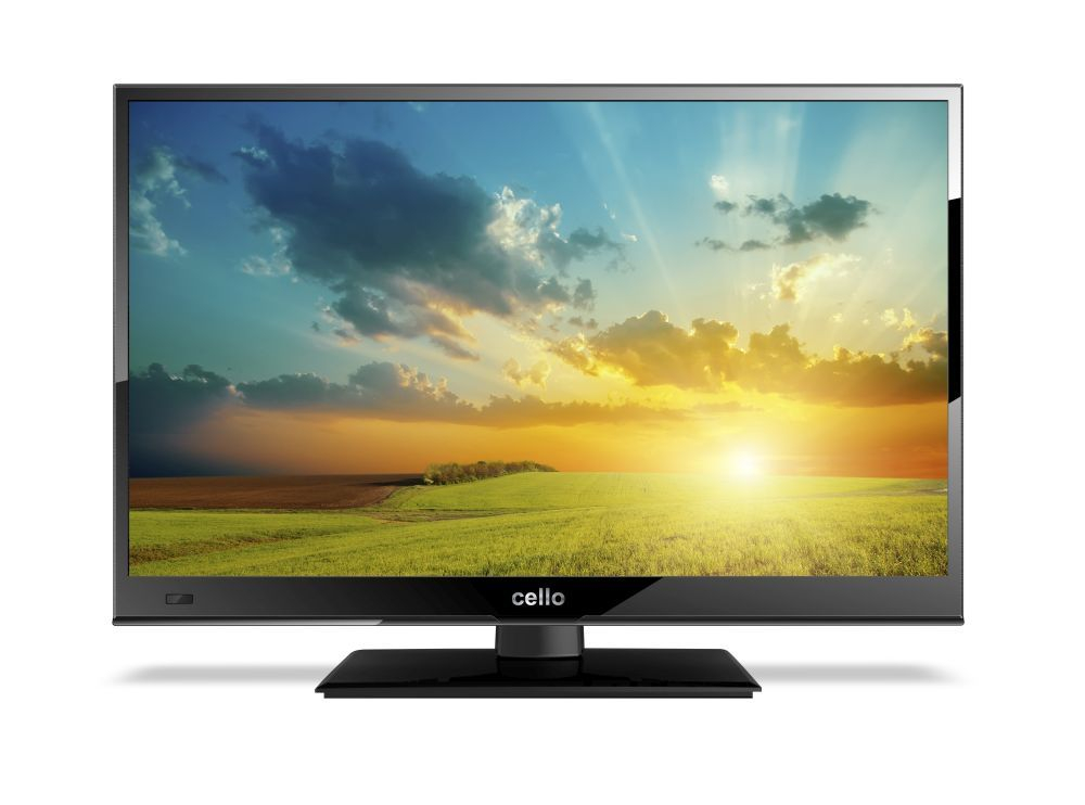 Cello 22inch Full HD LED TV C22230DVB