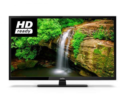 "Cello 32"" LED Digital TV with HD Channels - C32227T2DVB"