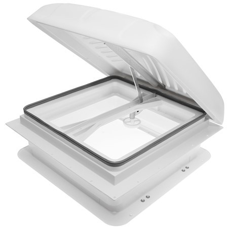 EURO VENT ROOF LIGHT ASSEMBLY RF62