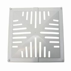 Spare outer louver top for Eurovent