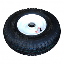 Universal spare wheel 300D x 8 fitted with 500 x 8