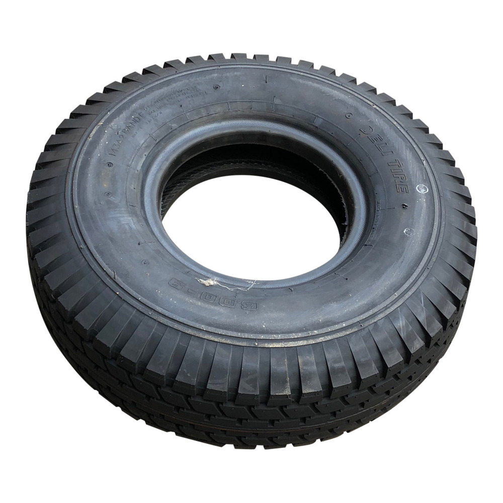Replacement Tyre 600-9 Band F