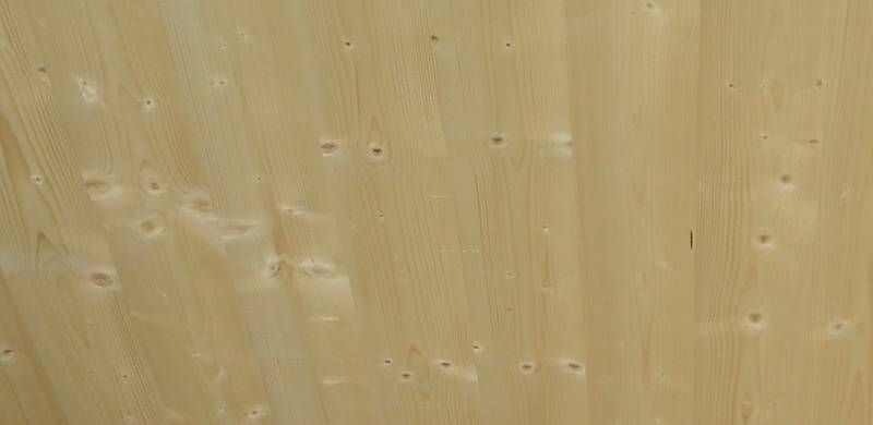 Plain Wall Board Ply 2440mm x 1220mm x 2.7mm